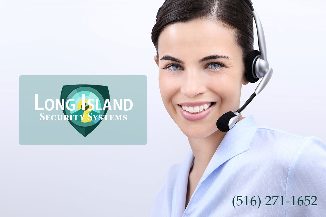 contact us security systems longisland